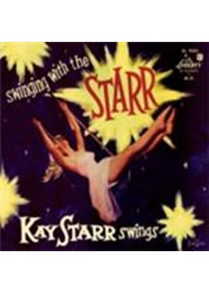 Kay Starr - Swinging With The Starr (Music CD)