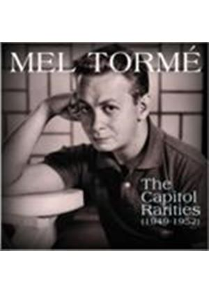 Mel Torme - Capitol Rarities, The (1949-1952) (Music CD)