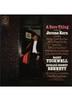 Barry Tuckwell & Richard Rodney Bennett - Sure Thing, A (Music CD)