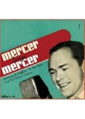 Johnny Mercer - Mercer Sings Mercer (Music CD)