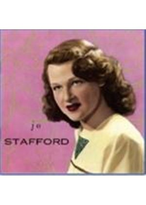 Jo Stafford - Capitol Rarities (Music CD)