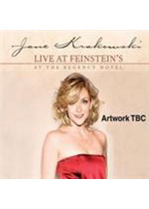 Jane Krakowski - Live At Feinstein's At The Regency Hotel (Music CD)