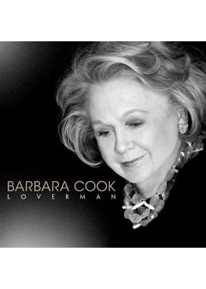 Barbara Cook - Lover Man (Music CD)
