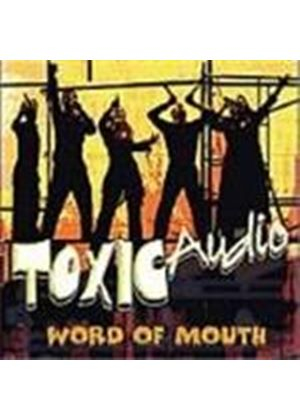 Toxic Audio - Rewind (The Best Of Toxic Audio 1998-2004)