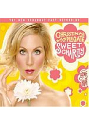 New Broadway Cast Recording - Sweet Charity (Music CD)