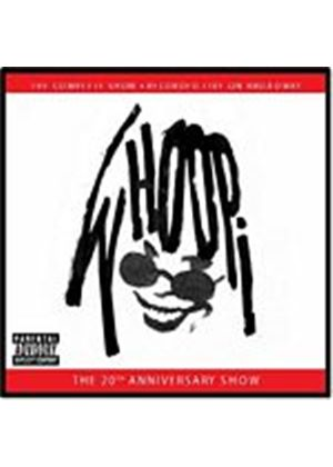 Whoopi Goldberg - Back To Broadway - The 20th Anniversary (Music CD)