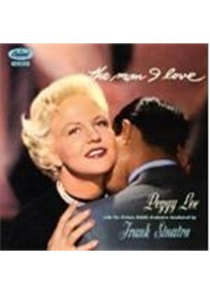 Peggy Lee - Man I Love, The (Music CD)
