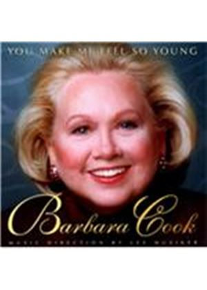 Barbara Cook - You Make Me Feel So Young (Live Recording/Original Soundtrack) (Music CD)