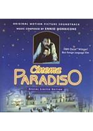 Original Soundtrack - Cinema Paradiso (Limited Edition) (Music CD)