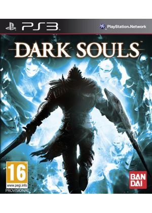 Dark Souls - Limited Edition (PS3)