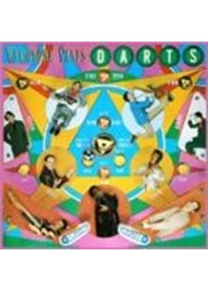 Darts - Everyone Plays Darts (Music CD)
