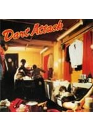 Darts - Dart Attack (Music CD)