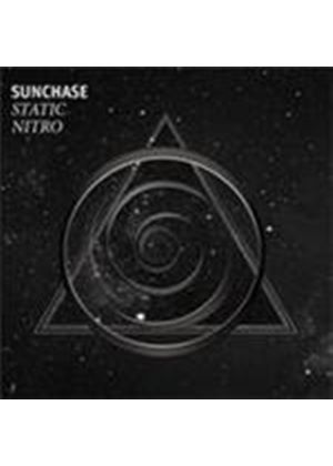 Sunchase - Static Nitro (Music CD)