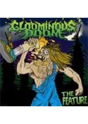 Gloominous Doom - Feature, The (Music CD)
