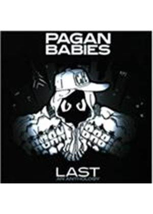 Pagan Babies (The) - Last (An Anthology/+DVD)