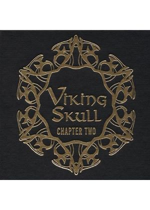 Viking Skull - Chapter Two (Music CD)