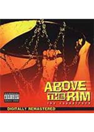 Various Artists - Above The Rim (Remastered) [PA] (Music CD)