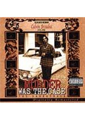 Various Artists - Murder Was The Case (Remastered/Parental Advisory) [PA] (Music CD)
