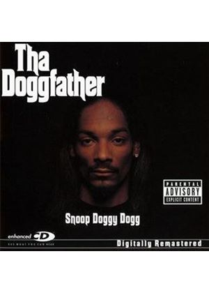Snoop Dogg - Tha Doggfather [PA] (Music CD)