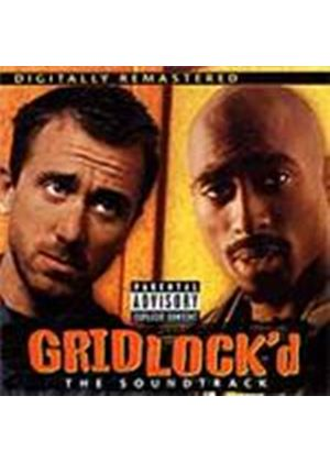 Various Artists - Gridlock'd (Remastered) [PA] (Music CD)