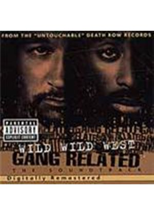 Various Artists - Gang Related (Remastered/Parental Advisory) [PA] (Music CD)