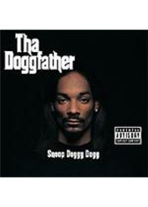 Snoop Doggy Dogg - Tha Doggfather (Parental Advisory) [PA] [Remastered] (Music CD)