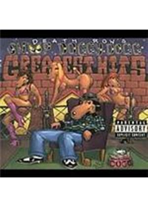 Snoop Dogg - Death Row's Greatest Hits [PA] (Music CD)