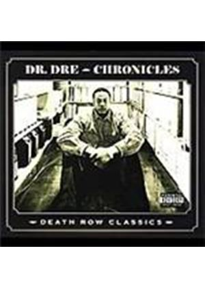 Dr. Dre - Chronicles, The (Death Row's Greatest Hits) [PA] (Music CD)