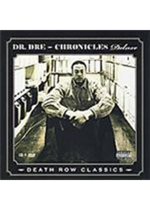 Dr. Dre - Chronicles, The (Deluxe Edition/Death Row's Greatest Hits) [PA] (Music CD)