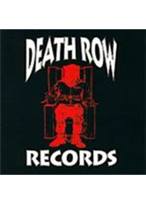 Various Artists - 15 Years On Death Row [PA] (Music CD)