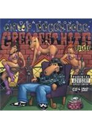 Snoop Dogg - Greatest Hits (Deluxe) [PA] (Music CD)