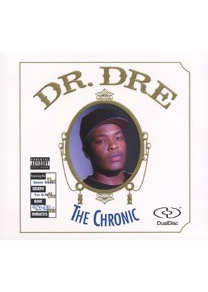 Dr. Dre - Chronic, The (+DVD) [PA]
