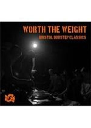 Various Artists - Worth The Weight (Music CD)