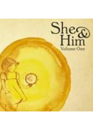 She & Him - Volume One (Music CD)