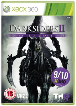 Darksiders II - Limited Edition (Xbox 360)