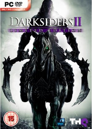 Darksiders II - Limited Edition (PC)