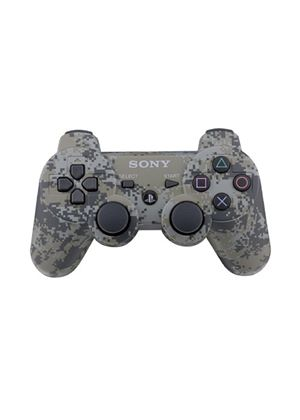Sony Official Dualshock 3 Six Axis Controller Urban Camouflage US