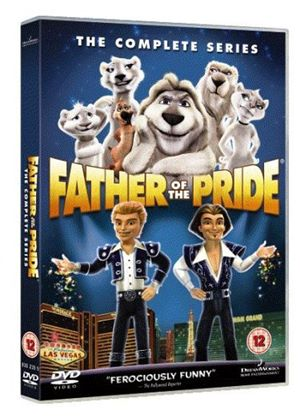Father Of The Pride - The Complete Series (2DVD)