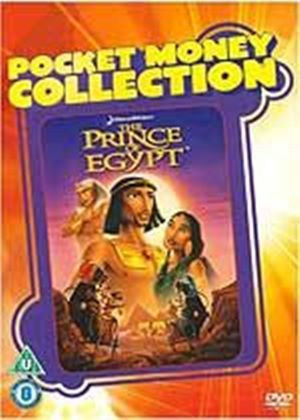 Prince Of Egypt - Pocket Money Collection