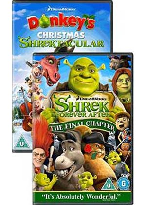 Shrek Forever After (2 Disc)