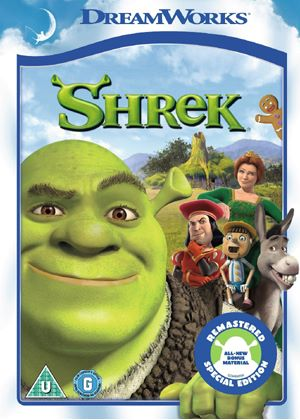 Shrek - Remastered