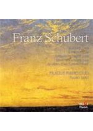 Schubert: Fantasy in F Minor Op.103 D940, Rondeau Op.138 D608 [SACD] (Music CD)