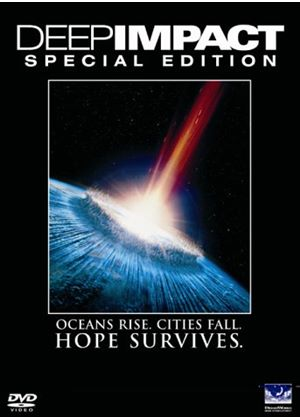 Deep Impact (Special Edition)
