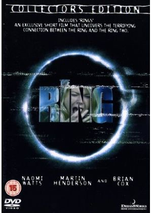 The Ring (Collector's Edition)(2 Disc)