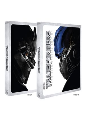 Transformers (2007) (2 Disc Special Edition)