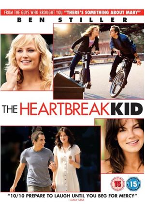 The Heartbreak Kid (Ben Stiller)