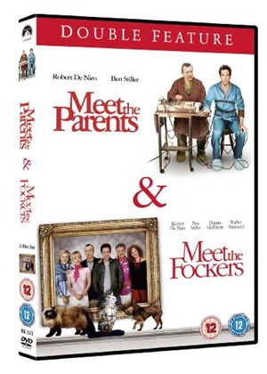 Meet The Parents / Meet The Fockers