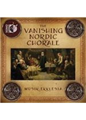 Vanishing Nordic Chorale (Music CD)