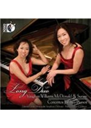 Concertos for Two Pianos (Music CD)