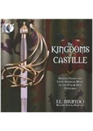 Kingdoms of Castille (Music CD)